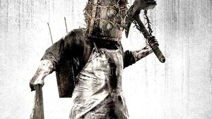 The Evil Within: The Executioner - Test