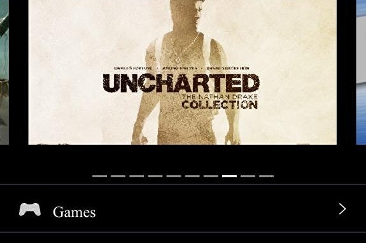 Playstation Store Reveals Uncharted The Nathan Drake Collection Eurogamer Net