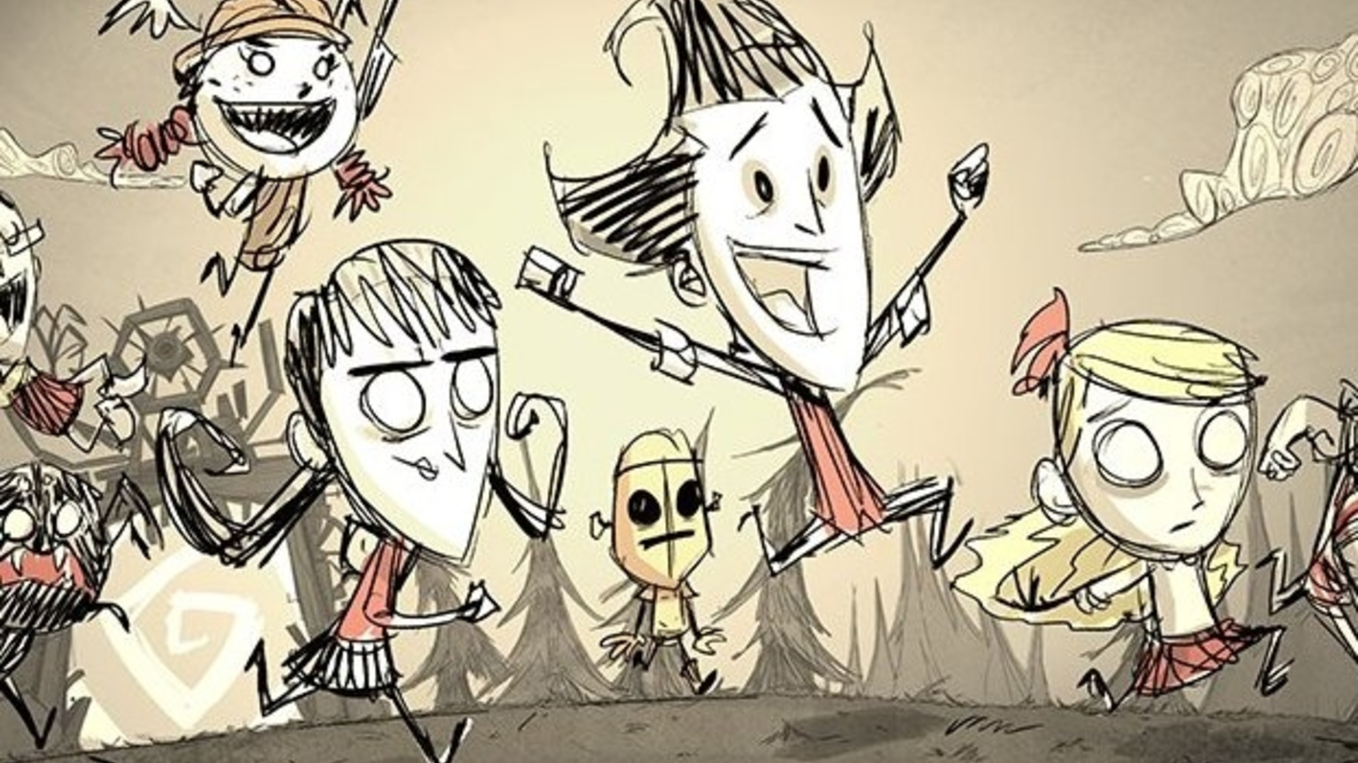 Dont Starve Together Free For All Existing Dont Starve Owners