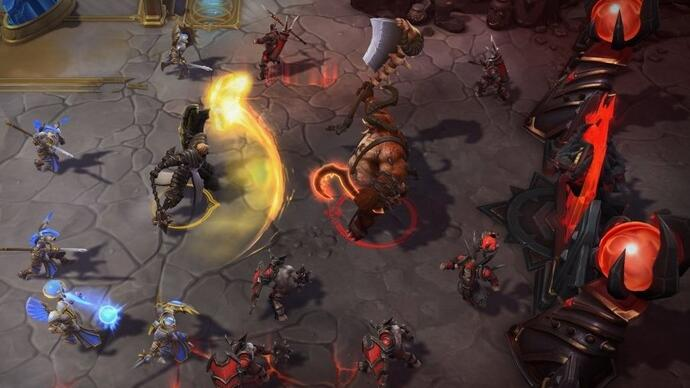 Blizzard announces Eternal Conflict expansion for Heroes of the Storm