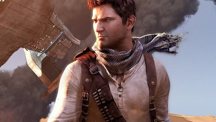 The challenge of remastering Uncharted