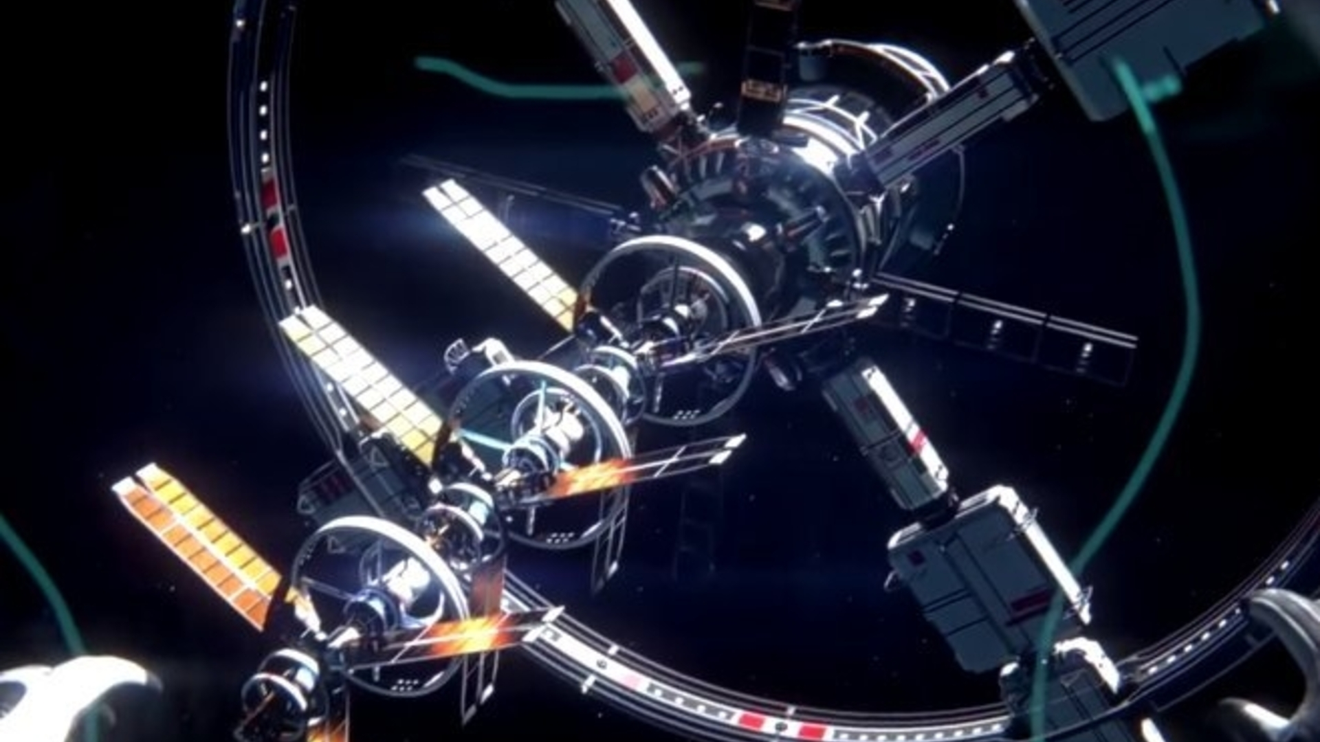 Space survival sim Adr1ft lands in September on PC, PS4 and Xbox One