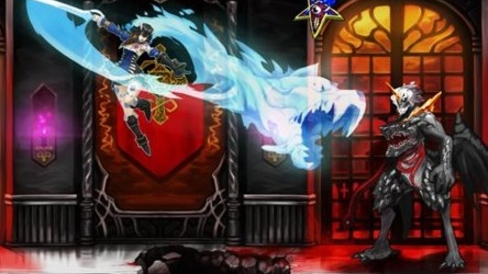Bloodstained is the most funded video game ever on Kickstarter
