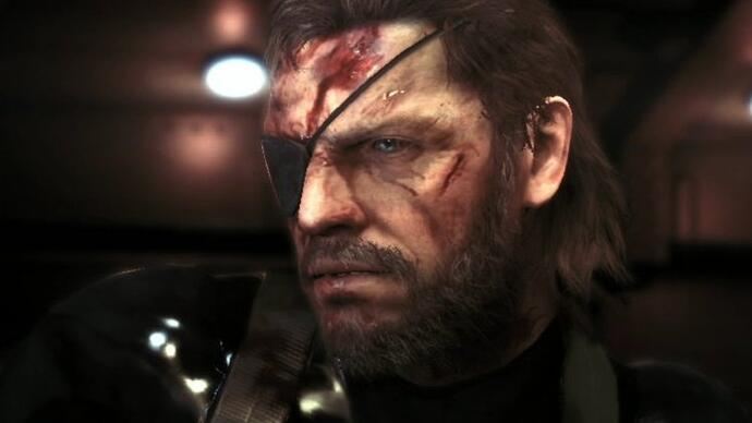 MGS V: The Phantom Pain com trailer de 6 minutos na segunda-feira