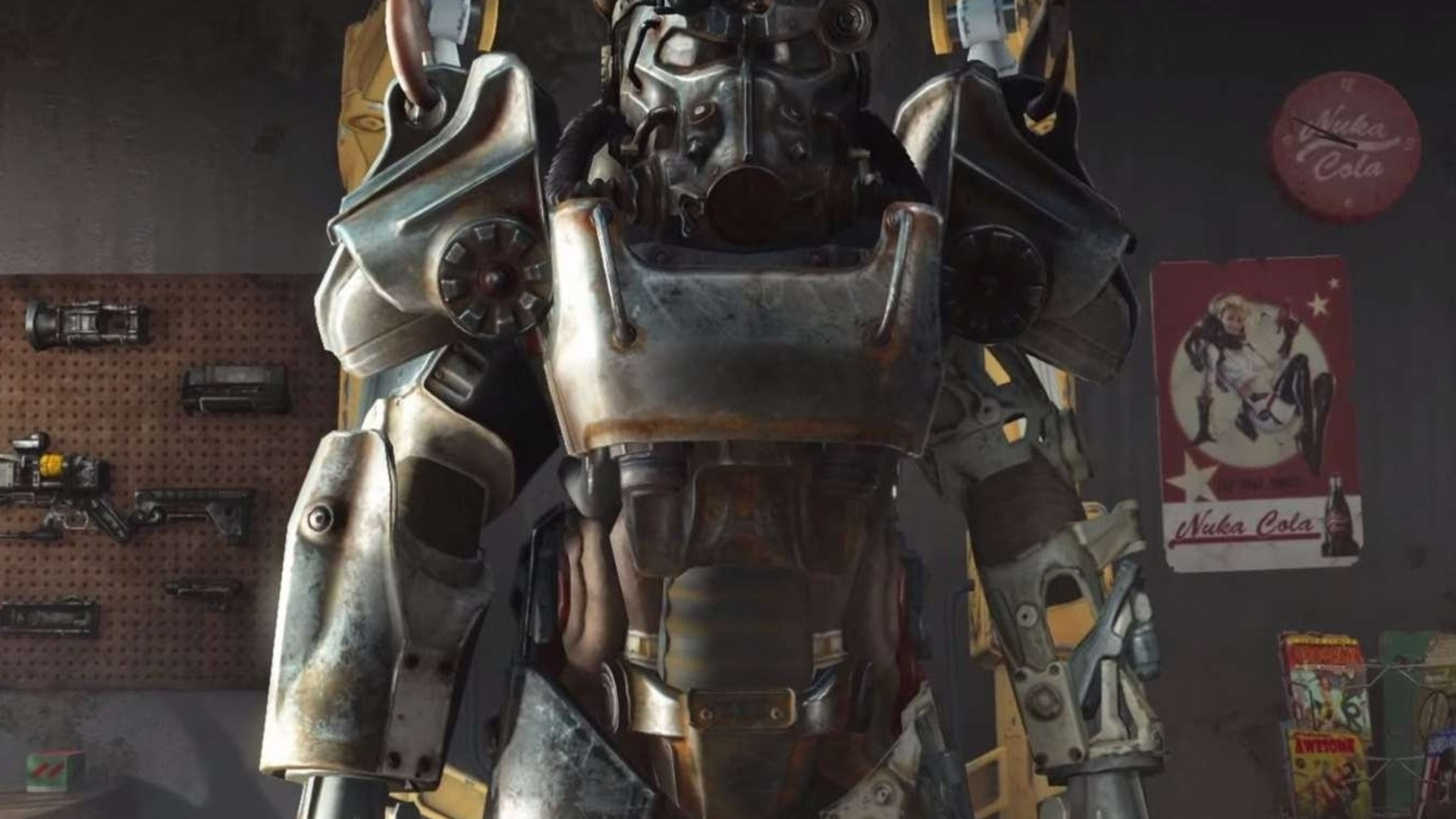 E3 Predictions - Fallout 4, Assassin's Creed Syndicate and more