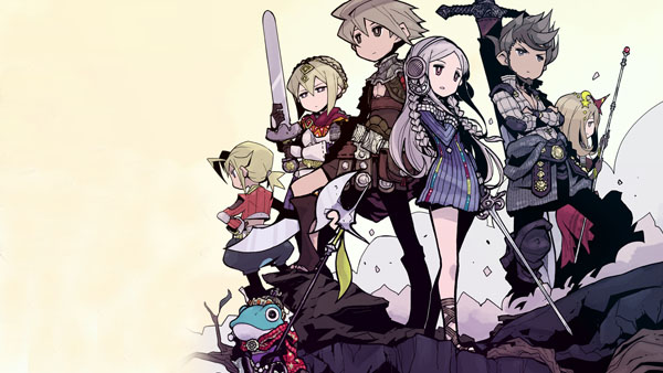 The legend of legacy is an upcoming 3ds rpg from furyu modojo com