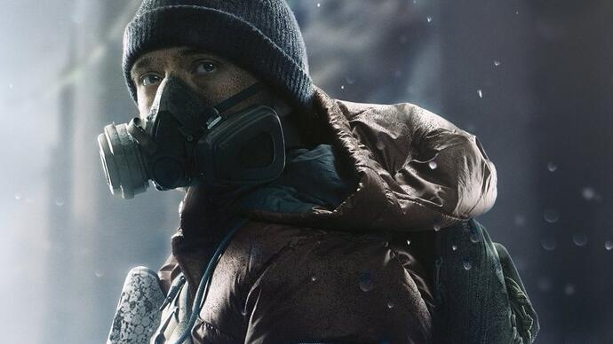 Xbox One gets exclusive The Division beta
