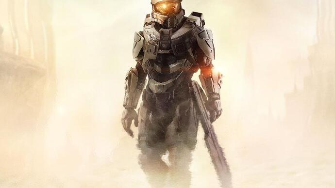 Our first look at Halo 5 campaigngameplay