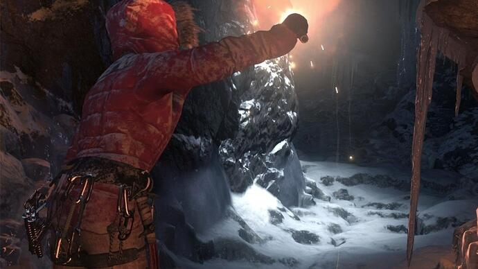 Rise of the Tomb Raider release date set for November