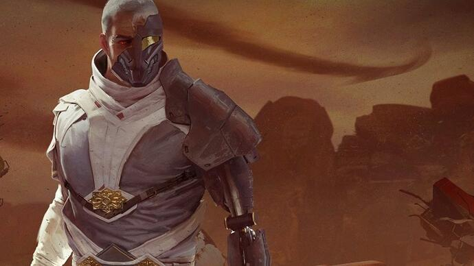 Star Wars: The Old Republic expansion Knights of the Fallen Empireannounced