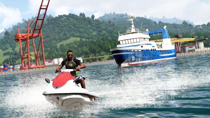 Arma 3 expansion adds South Pacific archipelago in first-half2016