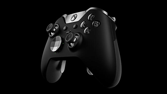 Hands-on with Microsoft's ridiculous $149 Elite Xbox controller