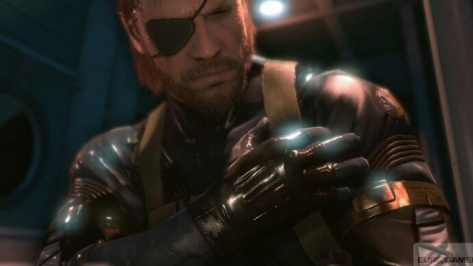 Metal Gear Solid V: The Phantom Pain si mostra in 40 minuti digameplay