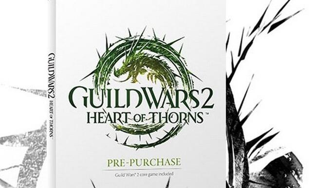 Guild Wars 2 community reacts angrily to Heart of Thorns expansion pricing