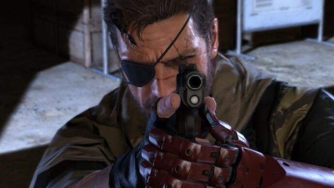 Hideo Kojima responde às criticas ao mais recente trailer de MGS 5: The Phantom Pain