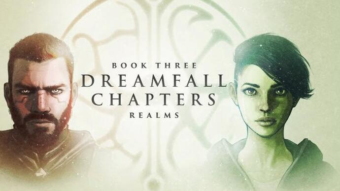 Dreamfall Chapters Book Three release date