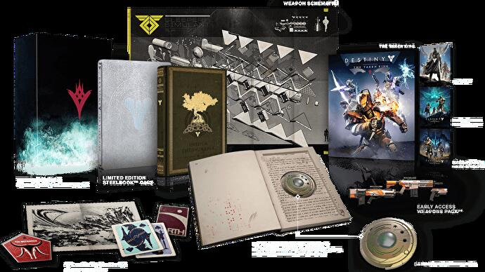 Taken King Collectors Edition