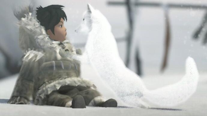Never Alone Wii U release date set for Europe