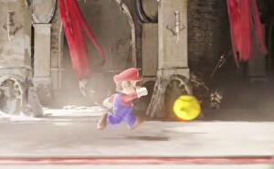 See what Mario looks like in Unreal Engine 4 • Eurogamer net