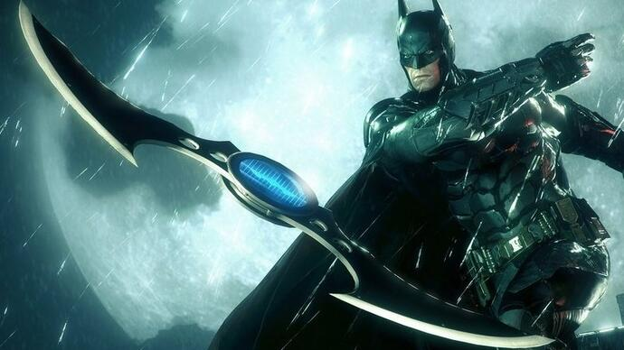 Batman: Arkham Knight launch sales beat Arkham City