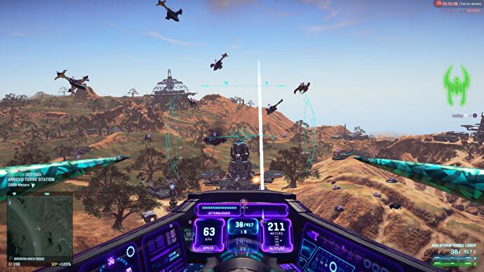 on console planetside 2 is as opaque frustrating and brilliant as