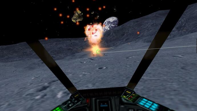 Battlezone 1998 is getting remastered forPC