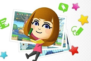 Miiverse getting redesign this summer