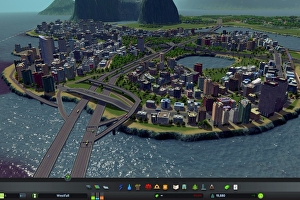 A Cities: Skylines expansion will be unveiled at Gamescom