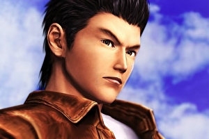 Shenmue's english language voice actor reprises his role as Ryo