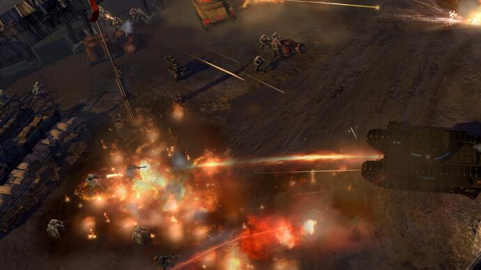 The next Company of Heroes 2 expansion stars theBritish