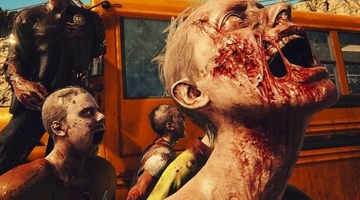 Yager dropped from Dead Island 2 after 3 years