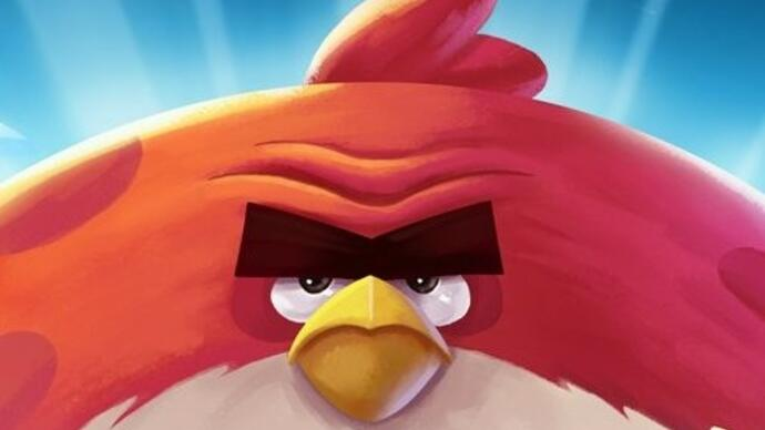 15 games later, Rovio announces Angry Birds2