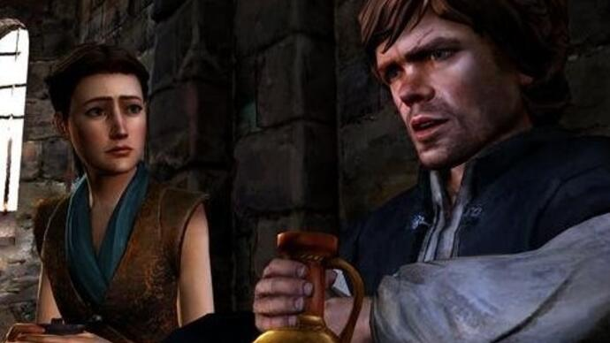 Telltale pubblica un trailer per Game of Thrones: A Nest of Vipers