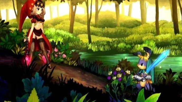 Odin Sphere is getting remastered on PS4, PS3 andVita