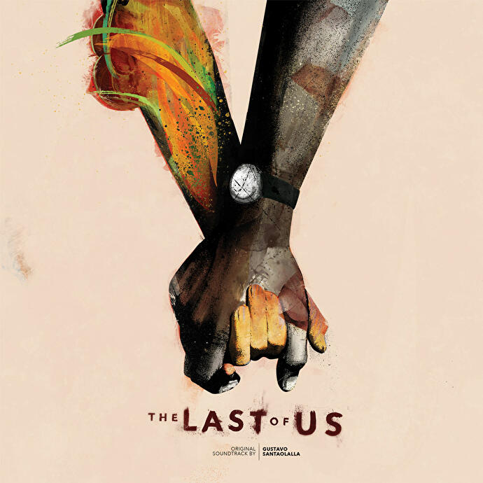 The Last of Us gets an extravagant $75 vinyl soundtrack