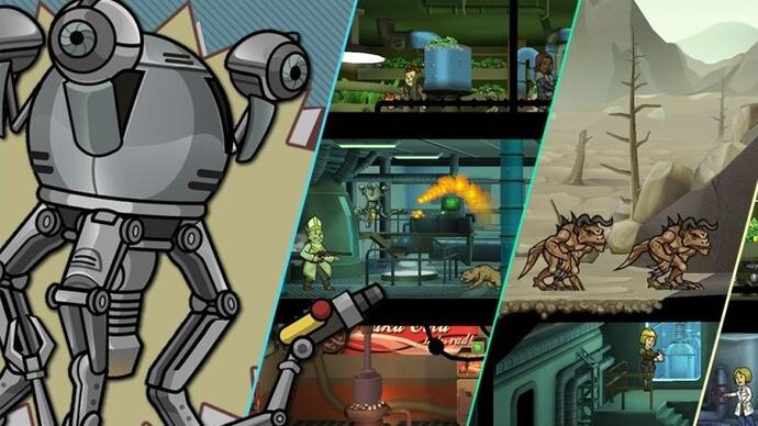 Fallout Shelter's Android release date set for August