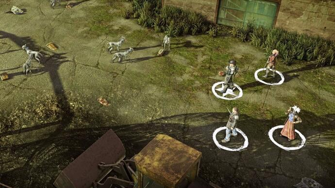 Wasteland 2: Director's Cut confirms a release date