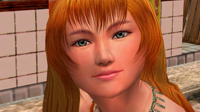 Now Is the Time to Become a Professional Gambler in Shenmue 2