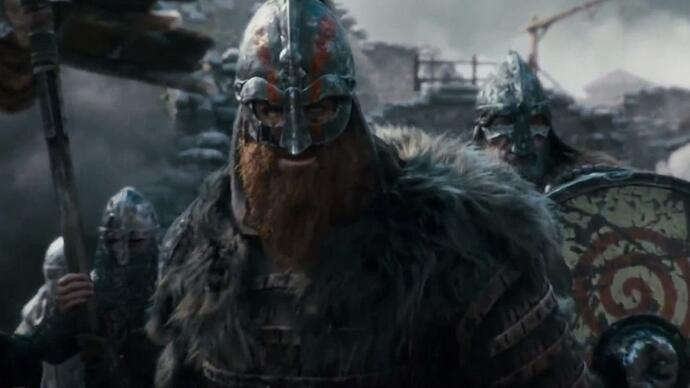For Honor: pubblicato il making of del trailer dell'E3