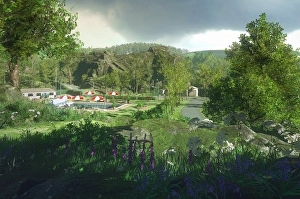 Watch Everybody's Gone To The Rapture's mysterious launch trailer