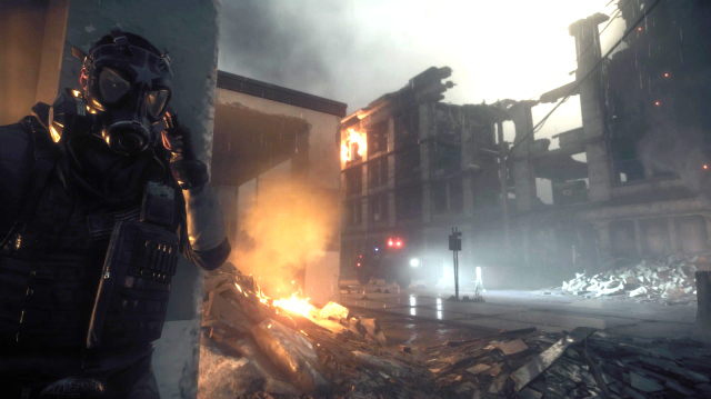 Homefront: The Revolution Gameplay Proves Homefront: The Revolution Is Still a Thing