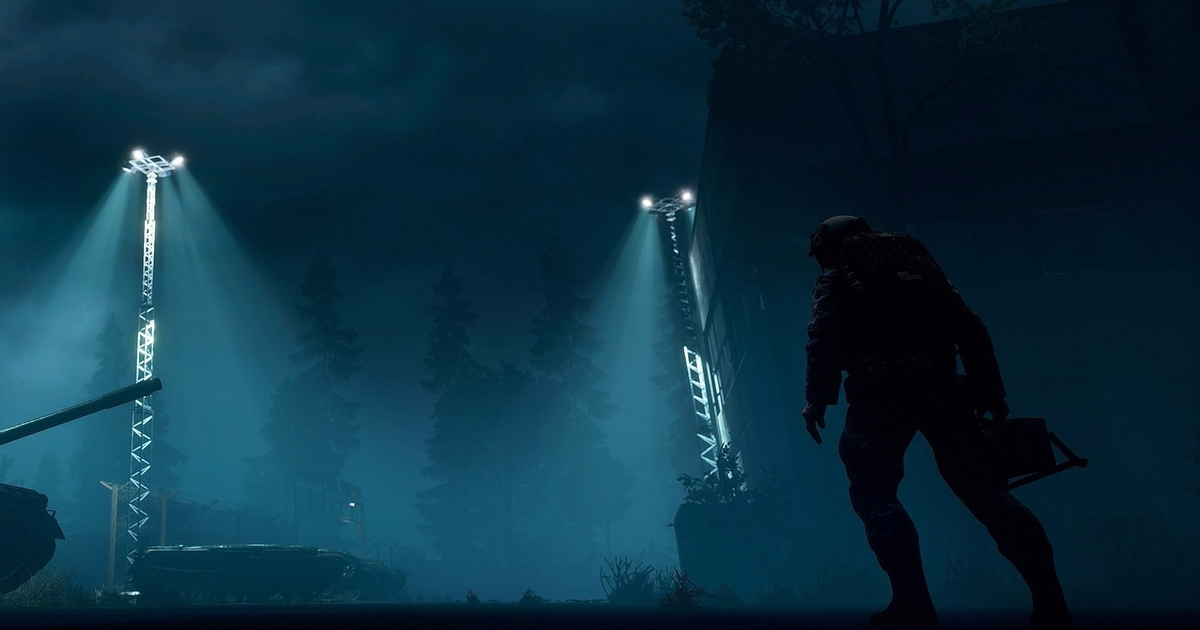 Battlefield 4 S Night Operations Dlc Sneaks Out In
