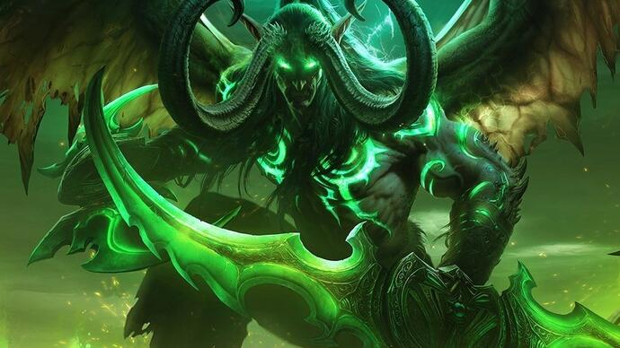 Can WOW's next expansion bring its legion of lost heroes home?