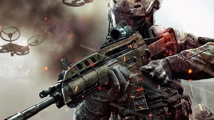 Rivelate le dimensioni della beta di Call of Duty: Black Ops 3