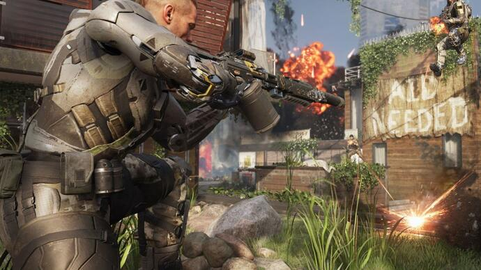L'editor di armi di Call of Duty: Black Ops 3 sarà incluso nella beta