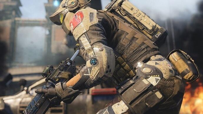 Call of Duty: Black Ops III, spunta un video della Beta multiplayer