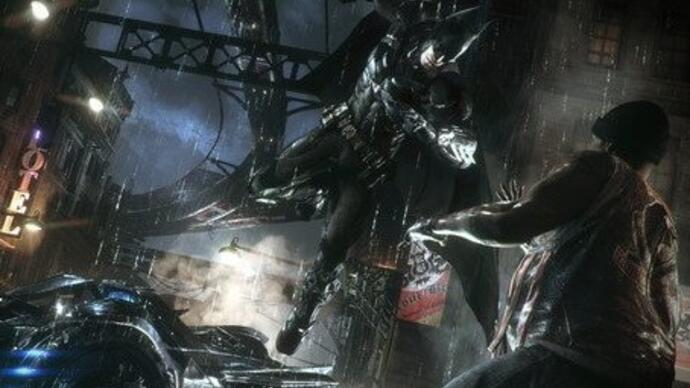 "Batman: Arkham Knight's PC ""interim patch"" due in the next few weeks"