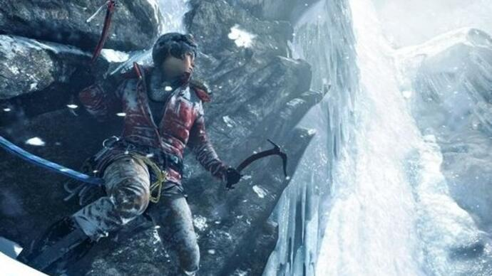 Rise of the Tomb Raider: Neues Video zeigt Stealth-Gameplay