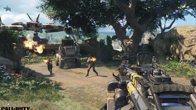 Problemi per la beta Xbox One di Call of Duty: Black Ops 3