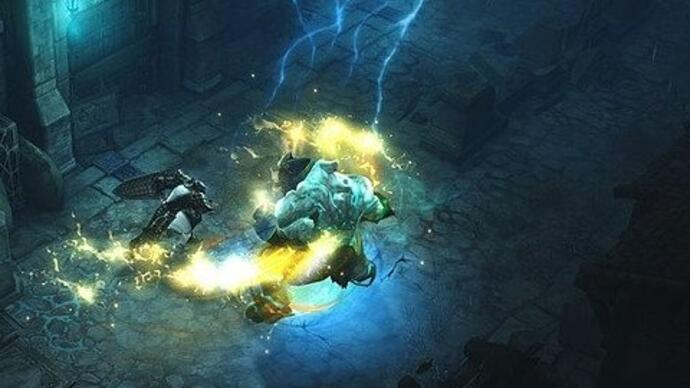 Diablo 3's big patch 2.3 goes live